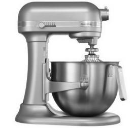 6,9 literes KitchenAid professzionális robotgép - ezüstmetál