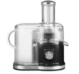 KitchenAid Artisan gyümölcs és zöldség centrifuga - onyx fekete
