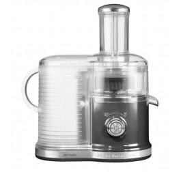 KitchenAid Artisan gyümölcs és zöldség centrifuga - medálezüst