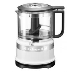 0,83 literes KitchenAid aprítógép - fehér