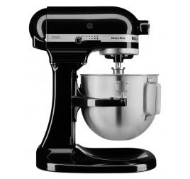 4,8 literes KitchenAid professzionális robotgép - onyx fekete