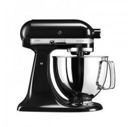 4,8 literes KitchenAid Artisan robotgép - onyx fekete