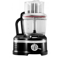 4 literes KitchenAid Artisan multifunkciós kisgép - onyx fekete