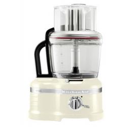 4 literes KitchenAid Artisan multifunkciós kisgép - mandulakrém