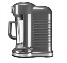 1,8 literes KitchenAid Artisan Magnetic Drive mágneses turmixgép - medálezüst