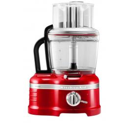 4 literes KitchenAid Artisan multifunkciós kisgép - piros