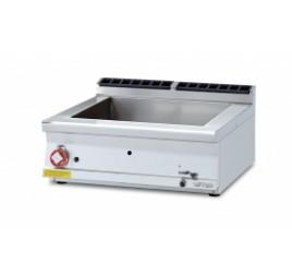 1xGN2/1-es Lotus asztali gázüzemű melegentartó