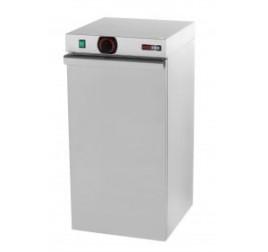 1 ajtós RedFox melegentartó szekrény