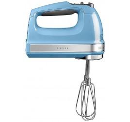 KitchenAid kézi mixer - vintage kék