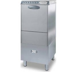 50x62 cm-es Omniwash gravitációs feketeedény mosogatógép mosószeradagolóval (3 fázis)