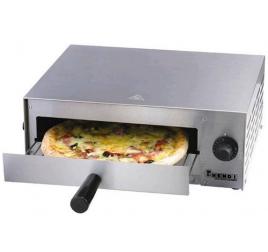 1 aknás elektromos pizza és melegszendvics sütő max 30 cm-es pizzához