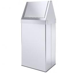 70 literes billenő fedeles hulladékgyűjtő