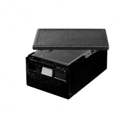 60x40-es All-round felültöltős thermobox (53 literes)