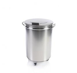 50 literes fedeles hulladék- és moslékgyűjtő