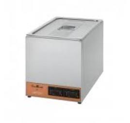 GN1/1-es sous vide keringtető szivattyús temperáló gép