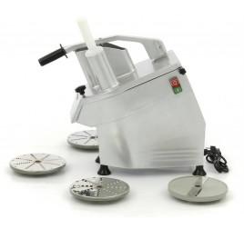 Zöldségszeletelő és sajtreszelő gép 5 db tárcsával