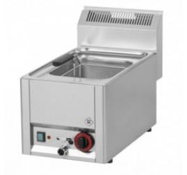 1x8 literes RedFox asztali elektromos tésztafőző leeresztőcsappal
