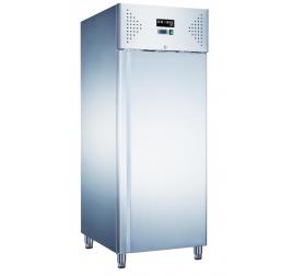 650 literes teli ajtós rozsdamentes hűtőszekrény