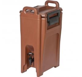 20 literes hőszigetelt italszállító konténer adagoló csappal