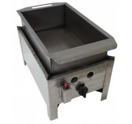 1 égős asztali lángossütő (PB)