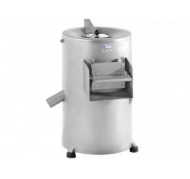 20 kg-os Gasztrometál burgonyakoptató