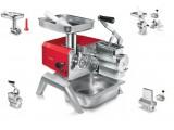 Olasz egyetemes konyhagép 4 különböző fejrésszel