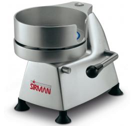 150 mm-es Sirman húspogácsa formázó