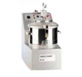 11,5 literes ROBOT COUPE kutter - vákuumszivattyú csatlakoztatásához előkészítéssel