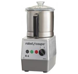 4,5 literes ROBOT COUPE kutter - 2 sebességfokozattal