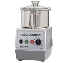 5,5 literes ROBOT COUPE kutter - fokozatmentes sebességszabályzással