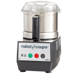 2,9 literes ROBOT COUPE kutter