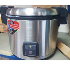 16 literes rizsfőző