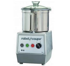 7 literes ROBOT COUPE kutter - 2 sebességfokozattal