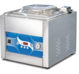 Intercom SQUARE 300-B professzionális vákuumcsomagoló gép