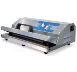 Intercom PREMIUM 450 Automatic Inox professzionális vákuumcsomagoló gép