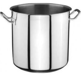 70 literes Montini rozsdamentes fazék
