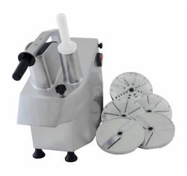 Amitek zöldségszeletelő és sajtreszelő gép 5 db tárcsával