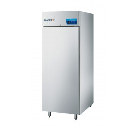 570 literes Cool Compact hűtőszekrény rozsdamentes külsővel és belsővel