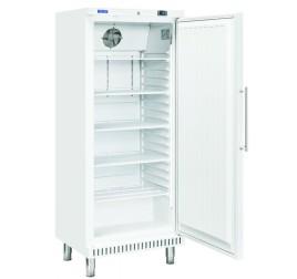 400 literes Cool Head teli ajtós cukrászati hűtőszekrény