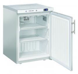 200 literes Cool Head teli ajtós mélyhűtő szekrény rozsdamentes külsővel