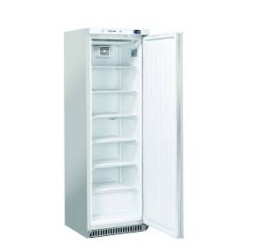 400 literes Cool Head teli ajtós mélyhűtő szekrény rozsdamentes külsővel
