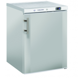 200 literes Cool Head teli ajtós hűtőszekrény rozsdamentes külsővel