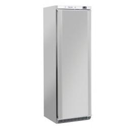 400 literes Cool Head teli ajtós hűtőszekrény rozsdamentes külsővel