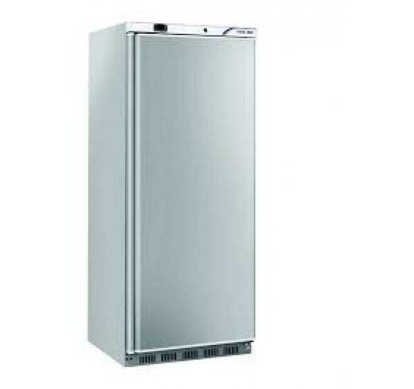 600 literes Cool Head teli ajtós hűtőszekrény rozsdamentes külsővel