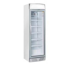 351 literes Cool Head üvegajtós hűtőszekrény