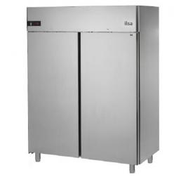 1400 literes Ilsa teli ajtós rozsdamentes hűtőszekrény