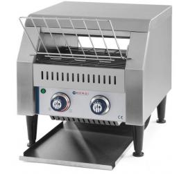 Szalagos toaster