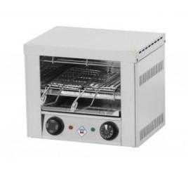 1 szintes RedFox toaster 2 csipesszel