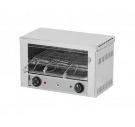 1 szintes RedFox toaster 3 csipesszel