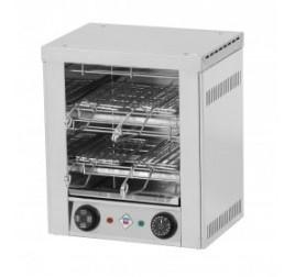 2 szintes RedFox toaster 4 csipesszel